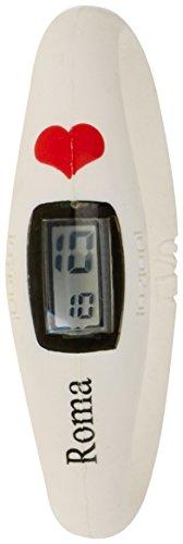 IO ION e lvr30 ii Armbanduhr Quarz Digitale Datum Uhrzeit Armband Silikon Mehrfarbig