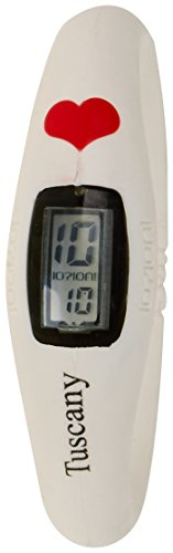 IO ION e lvt28 ii Armbanduhr Quarz Digitale Datum Uhrzeit Armband Silikon Mehrfarbig