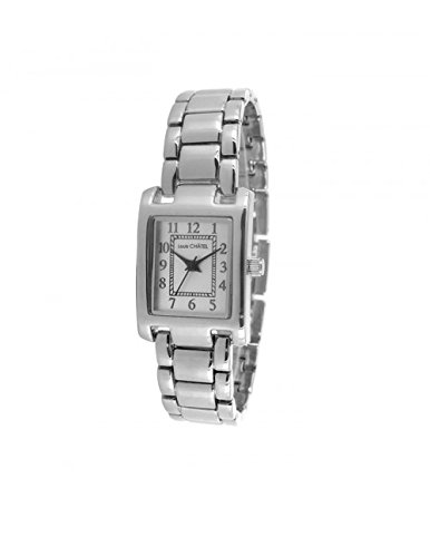Louis chatel femme metal chrome