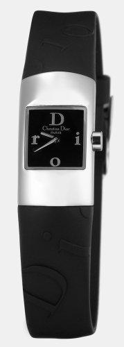 Dior D102100NO wt Damen Armbanduhr