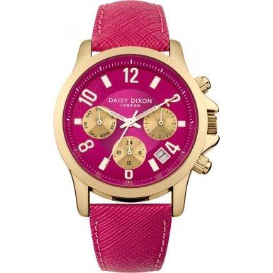 Daisy Dixon DD002PG Damen armbanduhr