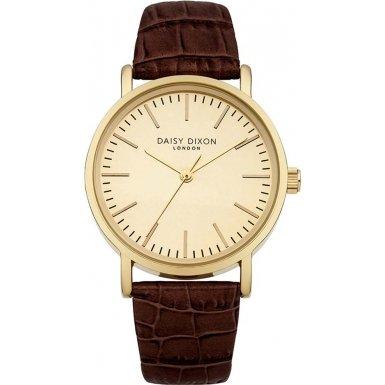 Daisy Dixon DD006TG Damen armbanduhr