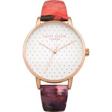 Daisy Dixon DD008PRG Damen armbanduhr