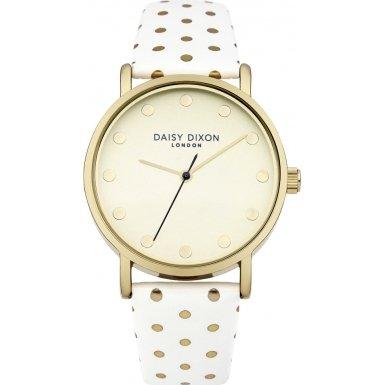 Daisy Dixon DD022WG Damen armbanduhr