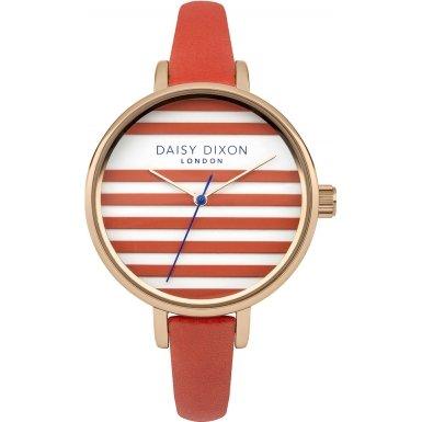 Daisy Dixon DD025ORG Damen armbanduhr