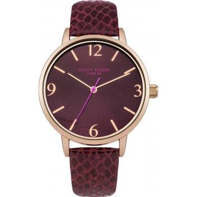 Daisy Dixon DD030VRG Damen armbanduhr