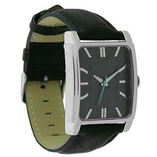 Ben Sherman Herren BS034 Marineblau Zifferblatt armbanduhr und dunkelblau Kunstleder Uhrenarmband
