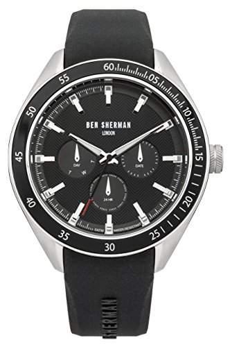 BEN SHERMAN WB011B Armbanduhr - WB011B