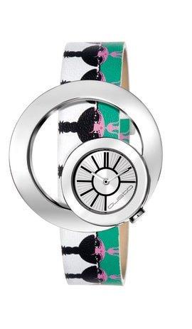 Damen Uhren CUSTO ON TIME CUSTO ON TIME YOU RE SO CUSTO CU014601