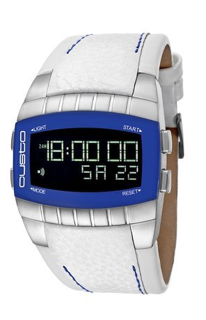 Herren Uhren CUSTO ON TIME CUSTO ON TIME MOONTIME CU035501