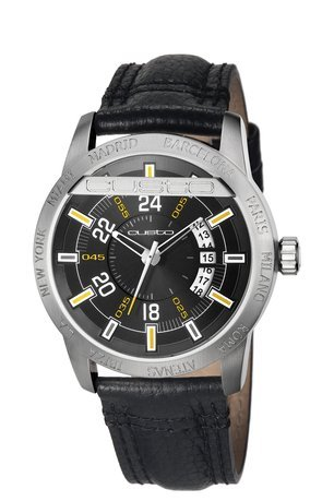 CUSTO ON TIME CUSTO ON TIME WORLD WIDE CU031502