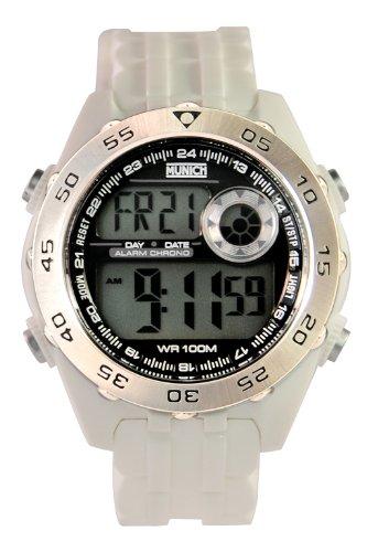 Armbanduhr MUNICH 10 ATM modell MU 111 7A