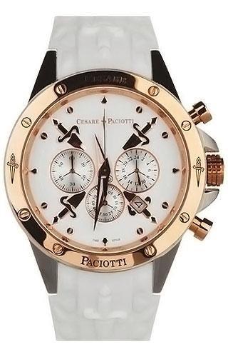 Herren armbanduhr Cesare Paciotti TSCR057