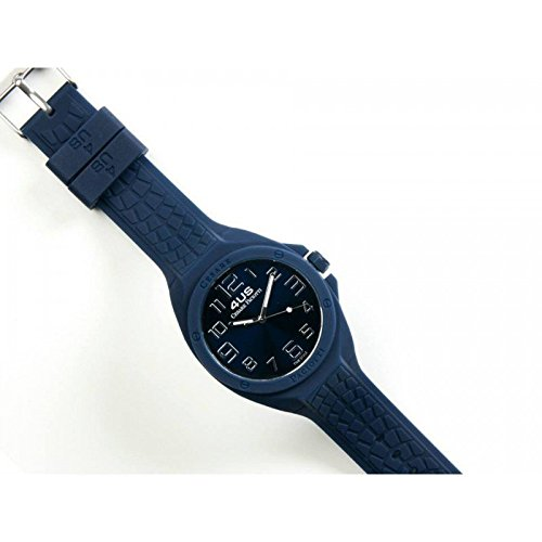 t4rb088 Paciotti 4US Time Uhr Blau
