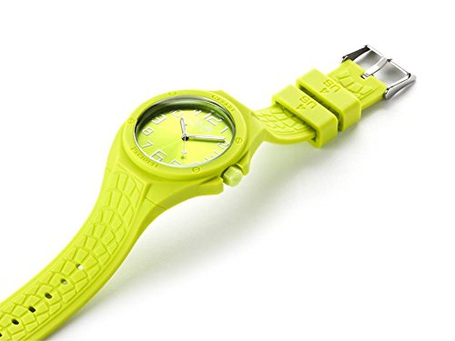 t4rb097 Paciotti 4US Time Uhr Acid Green