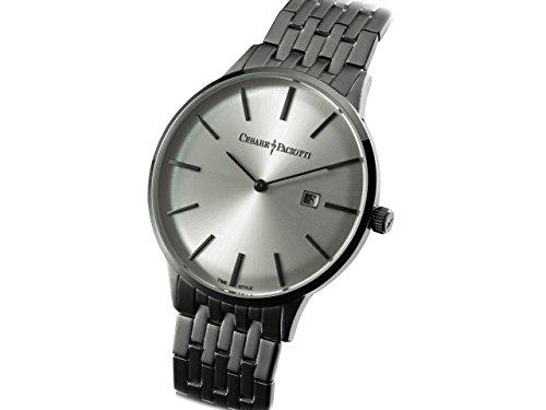 tsst124 Cesare Paciotti Time Uhr Herren Nur Zeit