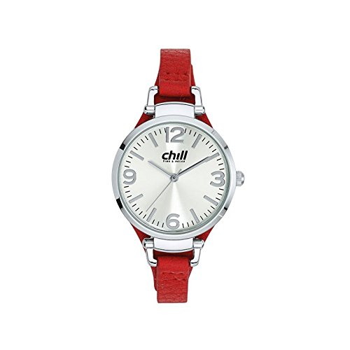Chill DLU Weiss Quarz CH1504
