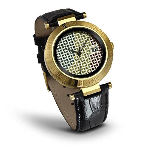 Juwelis Selina Special Edition JW123HGL Damen Armbanduhr