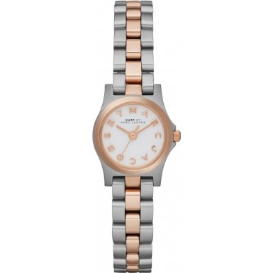 Marc by Marc Jacobs MBM3261 Ladies Henry Two Tone Watch
