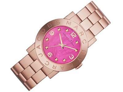 Marc Jacobs MBM8625 Armbanduhr per damen