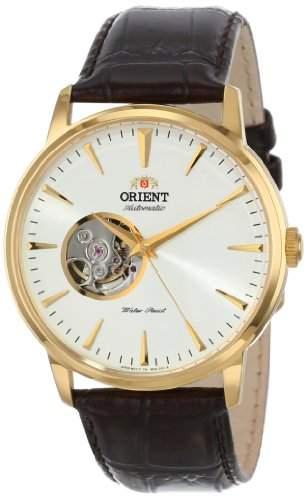 Orient Herren FDB08003W Esteem Open Heart Dial Uhr