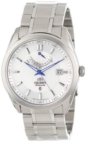 Uhr Orient Classic Fd0f001w Herren Weiss