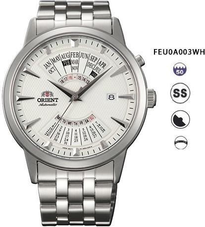 Armbanduhr ORIENT FEU0A003WH