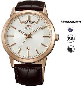 Armbanduhr ORIENT FEV0U002WH