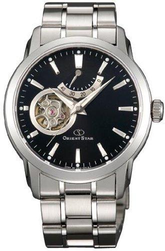 Orient Uhr Orient star classic Orient star classic Semi Skelett Automatik mit Manuelle Winde Funktion wz0041da Herren