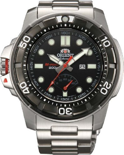 Orient automatisch Deportivo Diver s sel06001b