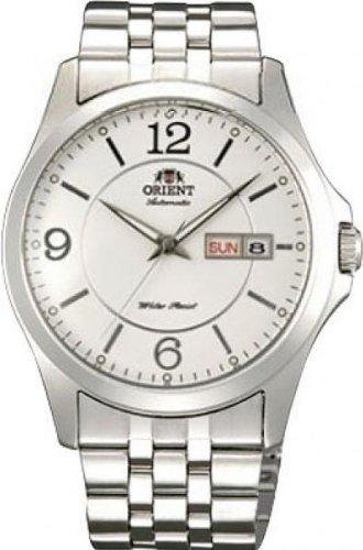 Uhr Orient Classic Em7g001w Herren Weiss