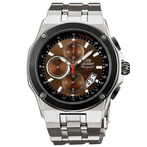 Orient Classic FTD0S003T0 Chronograph