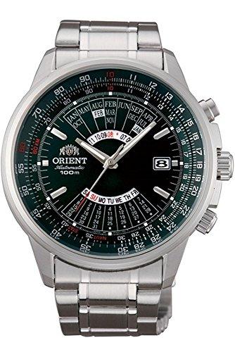 Uhr Orient Multiyear Eu07007f Herren Gruen