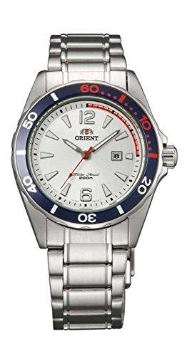 ORIENT Uhr Sport Deep Diver Quarz Datum FSZ3V001W0