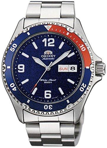 Uhr Orient Diver 147 faa02009d9 Mann