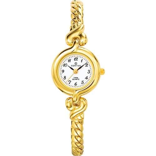 Certus Damen-Armbanduhr Analog Quarz Metall 630883