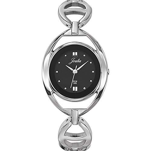 Certus Damen-Armbanduhr 633213 Analog Metall Silber