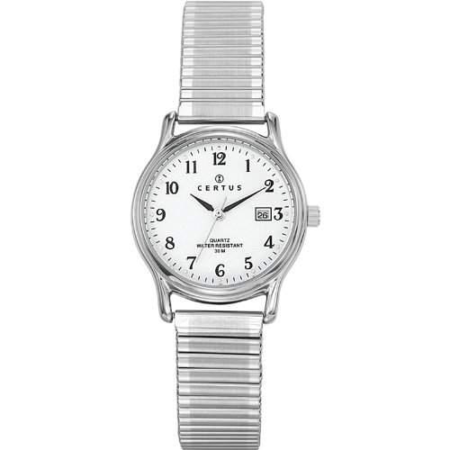 Certus Damen-Armbanduhr Analog Quarz Metall 641335