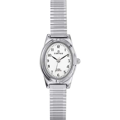 Certus Damen-Armbanduhr Analog Quarz Metall 641339