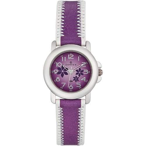Certus Kinder-Armbanduhr Analog Quarz Violett 647440