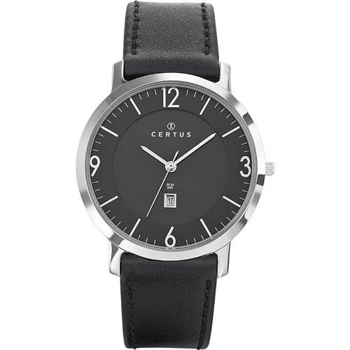 Certus Uhr Modell 610947 mit Datumsanzeige