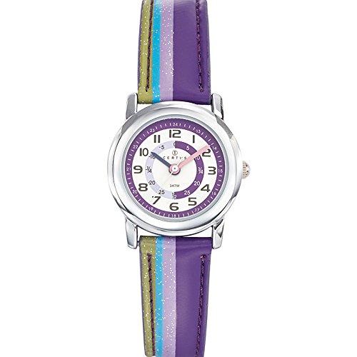 Certus Unisex Armbanduhr Analog Quarz Mehrfarbig 647380