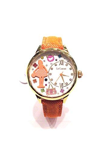 Le Carose Toco d Encanto 01 Uhr die Carose Time Original mit Puppe
