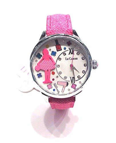 Le Carose Toco d Encanto 02 Uhr die Carose Time Original mit Puppe