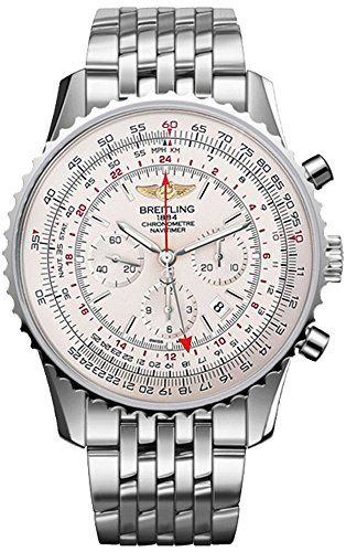 Breitling Navitimer GMT ab044121 G783 443 A