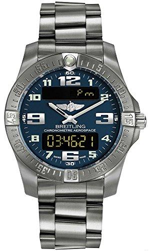 Breitling Professional Aerospace Evo e7936310 C869 152E