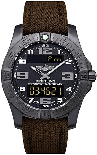 Breitling Professional Aerospace Evo v7936310 BD60 108 W