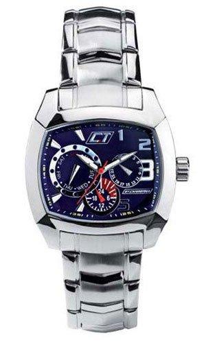ct Armbanduhr Edelstahl CC 7049M 03M