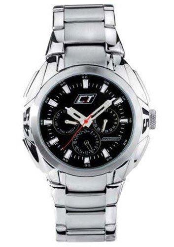 ct Armbanduhr Edelstahl CC 7050M 02M
