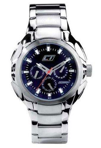 ct Armbanduhr Edelstahl CC 7050M 03M